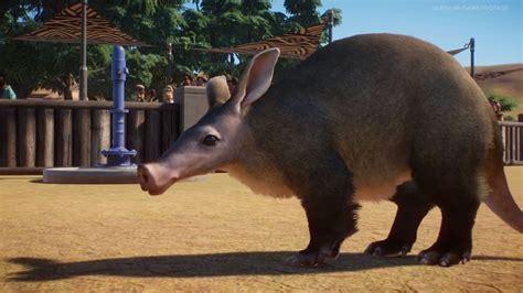 zoo planet aardvarks pc
