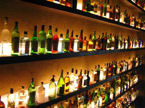 Bar Shelves by Bar Shelves From The 2nd Floor Kara Brugman Flickr