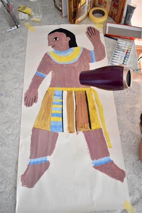 Kada i kako klince upoznati s povijesti? (Egipat ...