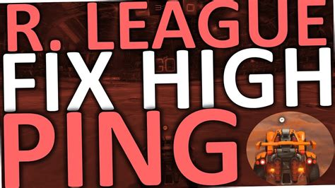 The first season of competition was in the fall of 2010. How To Fix High Ping In Rocket League - YouTube
