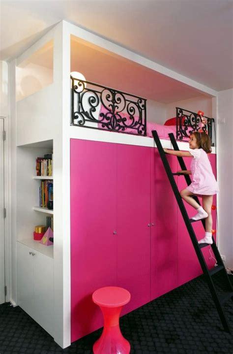 creativite  originalite pour ces  lits  chambres