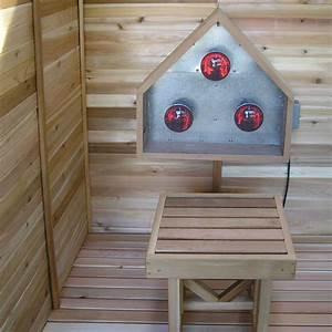 4 U0026 39  X 4 U0026 39  Infrared Sauna   Infrared Light
