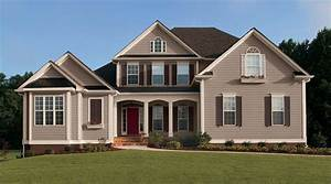 Choosing Exterior Paint Colors For Homes