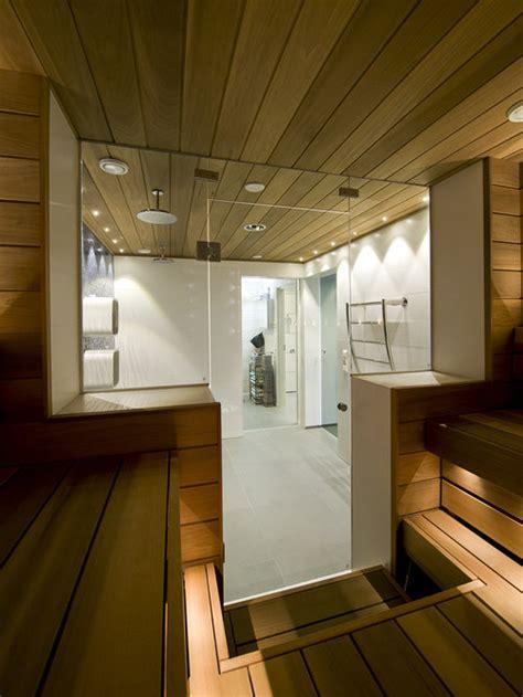small sauna home design ideas pictures remodel  decor