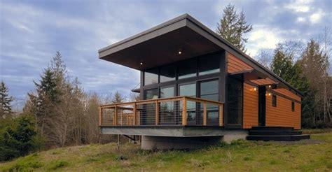 Prefab Homes Cost Modern Mobile Homes Cost Low Cost Modern
