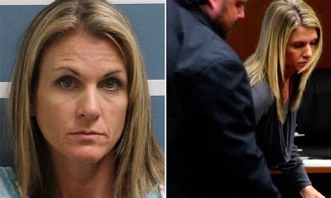 California Mom Admits Having Sex With Her Daughters Teenage School Friends Daily Mail Online