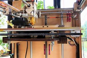 3d Printer Improvements  Sensors And Issues For Automatic