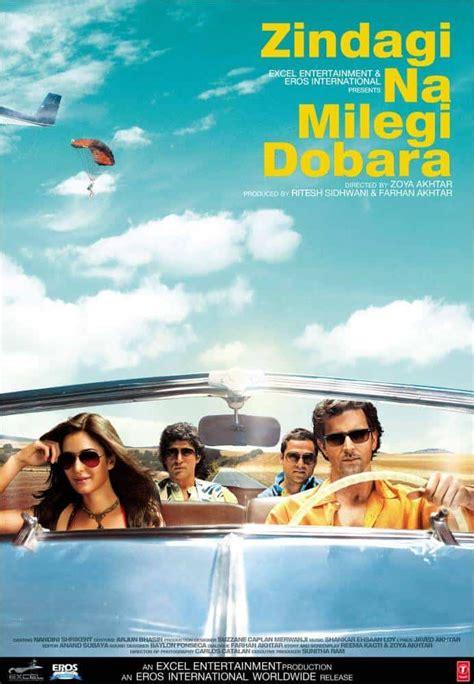 zindagi na milegi dobara lifetime box office collection