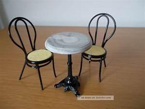 Bistrotisch Mit 2 Stühlen : 1 bistrotisch mit 2 st hlen 1 12 ~ Michelbontemps.com Haus und Dekorationen