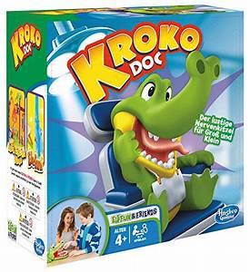 Spielzeug Für 10 Jährige Mädchen : hasbro kroko doc edition 2015 f r 4 6 j hrige ~ Buech-reservation.com Haus und Dekorationen