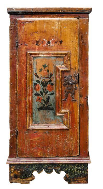 png furniture antique bauer cabinet  cabinet