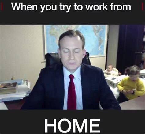 Bbc Memes - professor becomes internet meme legend after bbc interview daily mail online
