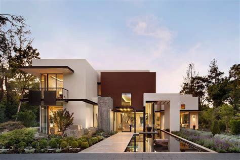 Moderne Häuser Kalifornien by Fascinating Modern Property In California Boasts Luxury