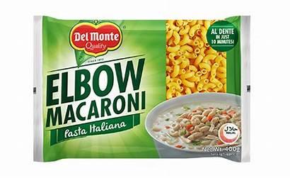 Macaroni Elbow Monte Shopee 400g Philippines Sizes