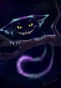 pictures of cheshire cat cheshire cat by ooyamaneko on deviantart