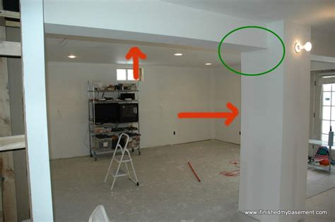 kitchen design ideas 2012 basement pole covers lally columns and column wraps
