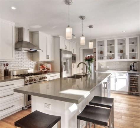 ideas  contemporary kitchens  pinterest contemporary kitchen design