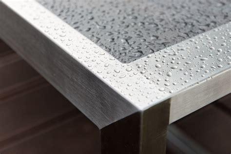 granit arbeitsplatte pflegemittel pflegemittel f 252 r gartenm 246 bel aus granit holz metall ab lager