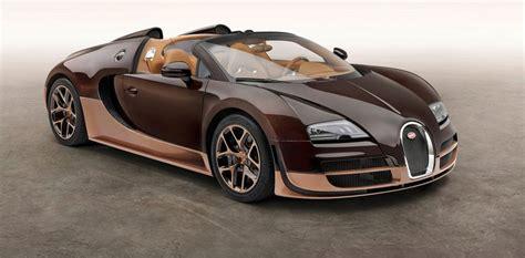 Bugatti Veyron Rembrandt Bugatti 2014