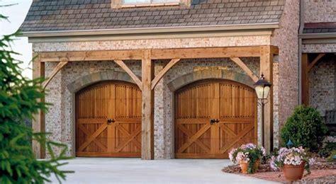 pella garage doors wood steel vinyl unique designs