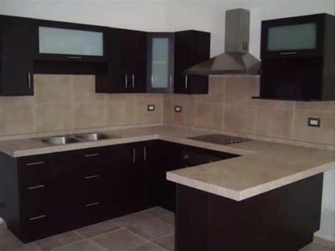 muebles de cocinas resposteros en melamine   en