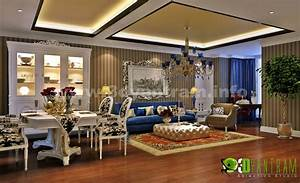 Royal, And, Attractive, Looking, Living, Rooms
