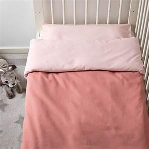 Ikea Baby Bettwäsche : tillgiven bettw sche 2 tlg f baby rosa ikea deutschland ~ A.2002-acura-tl-radio.info Haus und Dekorationen