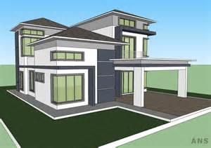 home interior design photos free banglo arkitek norman selamat