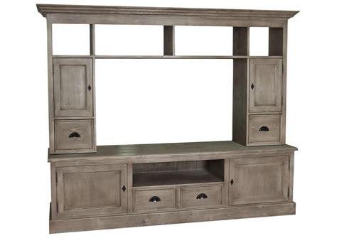 taille canapé d angle acheter votre meuble télé en pin massif marron chez simeuble
