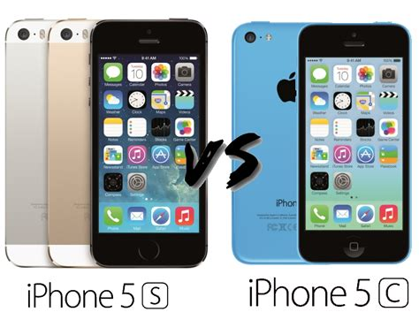 whats the difference between iphone 5c and 5s iphone 5s vs iphone 5c what s the difference expert