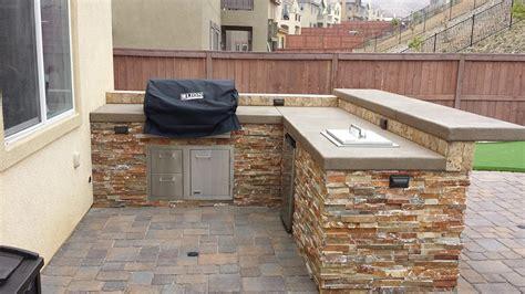 kitchen island san diego bbq island san diego custom built outdoor kitchens autos 5146