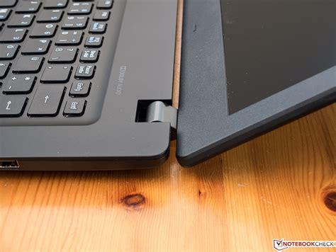 Acer Aspire V3-372 Subnotebook Review