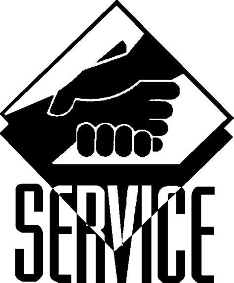 Service Clip Art Free