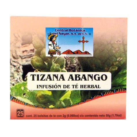 14696 Herbs Of Mexico Coupon by Cbn Abango Tea 25ct Cbn Abango Tea 25ct S31070 1 99