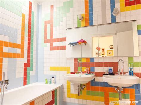 ide  mendesain kamar mandi anak