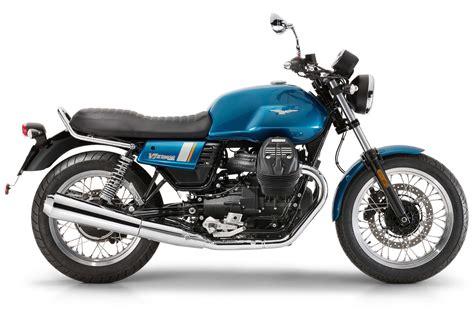 2017 Moto Guzzi V7 Iii Motorcycles First Look
