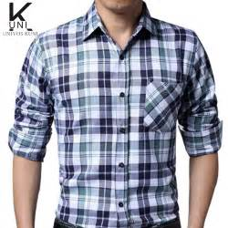 shirts designer 2016 brand shirts mens camisa xadrez check shirts design slim fit sleeve pattern social