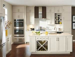 Framed Vs  Frameless Cabinetsbray  U0026 Scarff Appliance