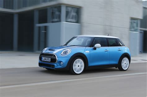 Mini Cooper 5 Door Picture by 2015 Mini Cooper 5 Door Preview