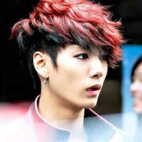 korean men haircut hairstyle ideas video men