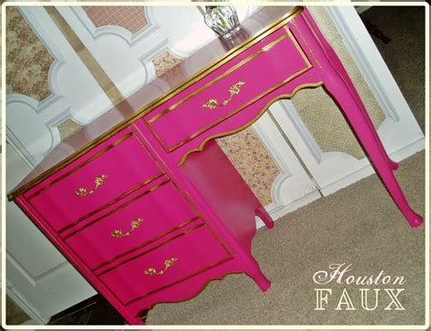 faux painting furniture  stephanie victorias