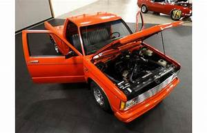 1982 Chevrolet S10 For Sale