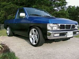 Blaznup 1993 Nissan Regular Cab 33185570011 Original