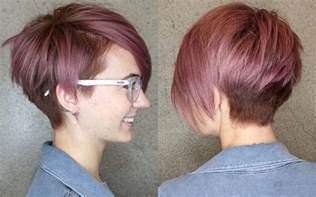 Hairstyles Short Hair Trends 2017