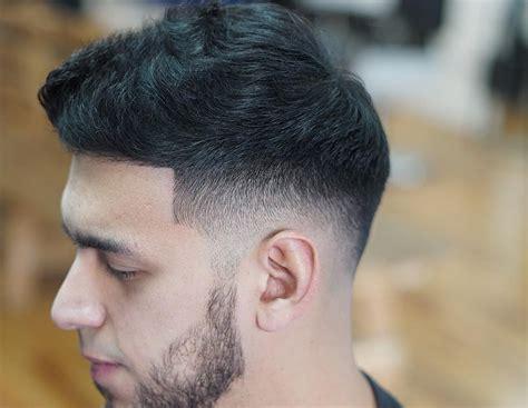 mens haircut ideas