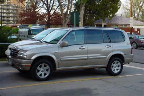 2001 Suzuki Grand Vitara by Omllenado 2001 Suzuki Grand Vitara Specs Photos
