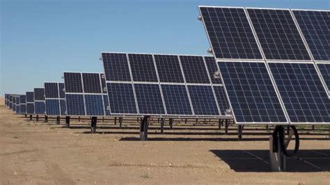 Большая проблема солнечной энергетики!