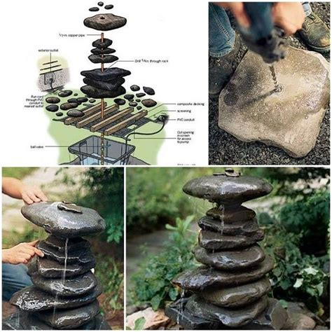 water feature diy ideas 40 creative diy water features for your garden i creative ideas