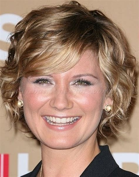 Short hairstyles women over 50 Hair Style and Color for