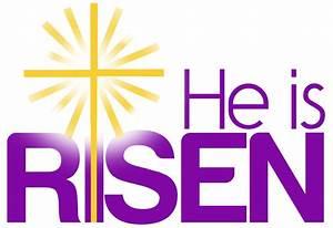 Resurrection Sunday Clipart